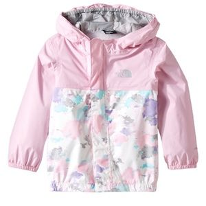 The North Face Infants Tailout Rain Jacket
